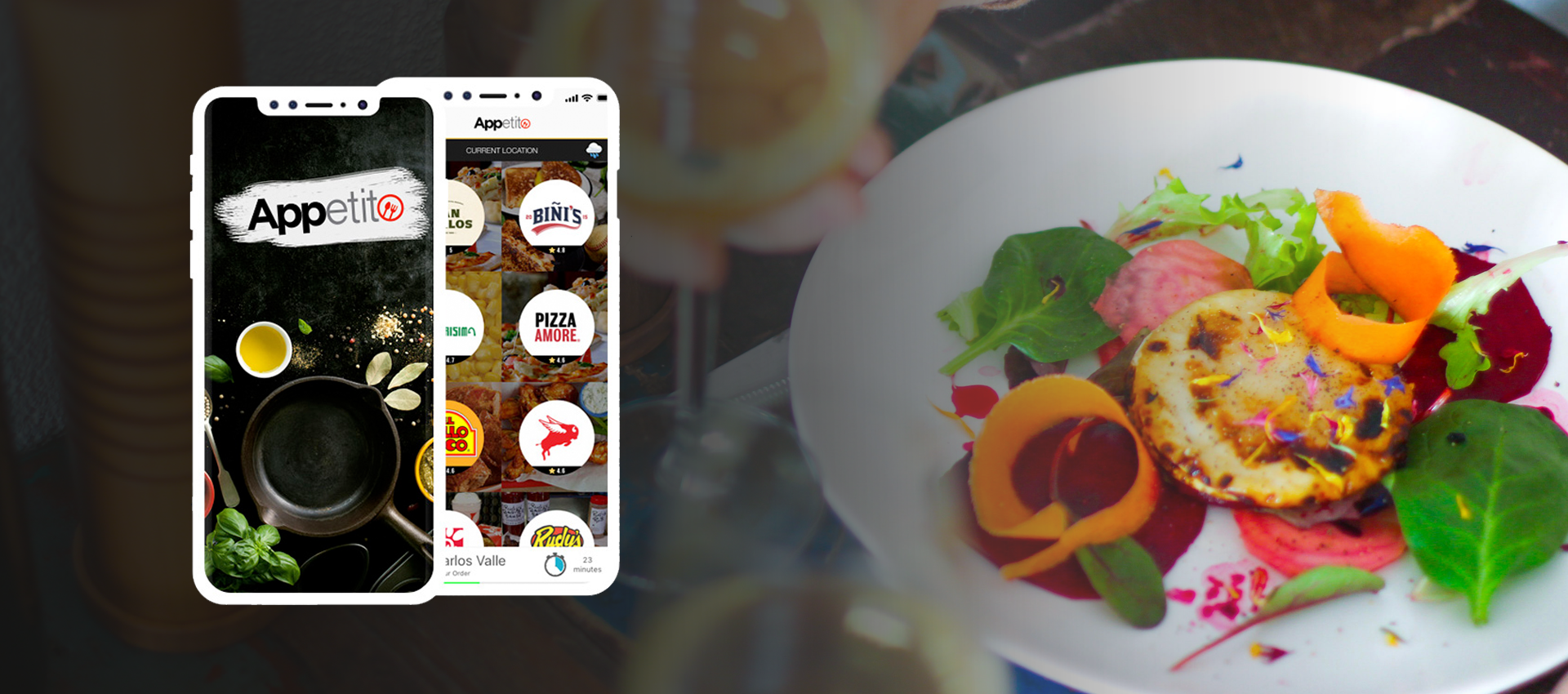 Online Food Delivery banner img